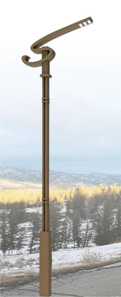 内蒙古led路灯厂